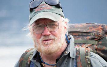 Utlimate Survival Alaska star Jimmy Gaydos, who died