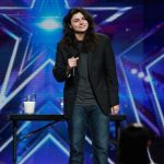 Watch a guy squirt milk out his eye, and other great America's Got Talent acts