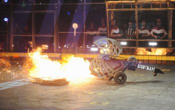 BattleBots smashes its way back to TV and into my heart