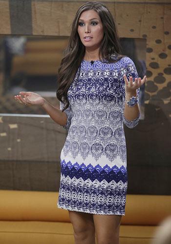 Big Brother 17 Audrey Middleton