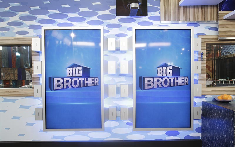 Big Brother 17 twist BB Takeover