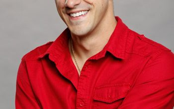 Dan Gheesling Big Brother winner