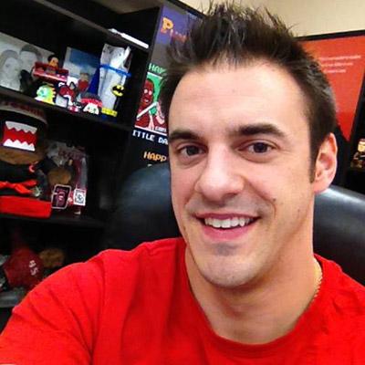 Dan Gheesling Big Brother winner