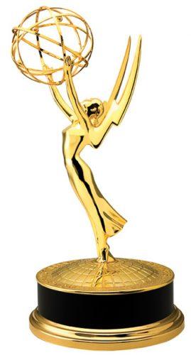 Emmy statue Television Academy