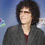 Howard Stern says he's leaving America's Got Talent