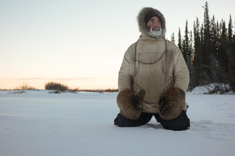 The Last Alaskans Heimo Korth
