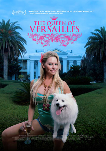the california king regarding versailles