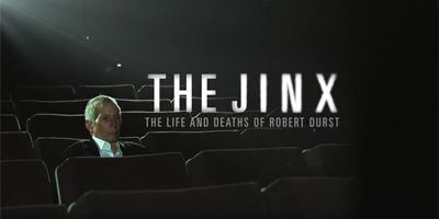 HBO The Jinx The Life and Deaths of Robert Durst