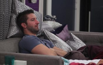 Big Brother 17 Jeff Weldon BB17