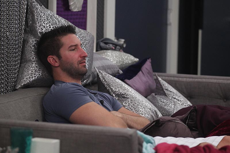 Big Brother 17 Jeff Weldon BB17