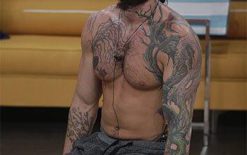 Big Brother Austin Matelson