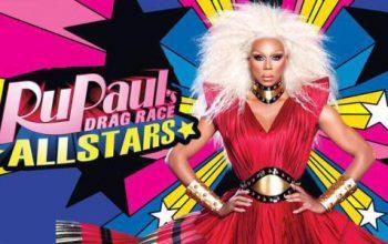 RuPaul's Drag Race All-Stars 2