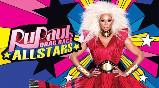 RuPaul's Drag Race All-Stars 2