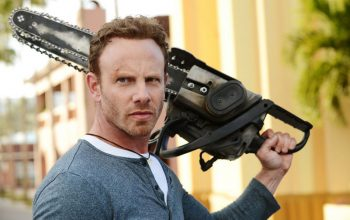 Sharknado 3's surprises, on screen and behind the scenes