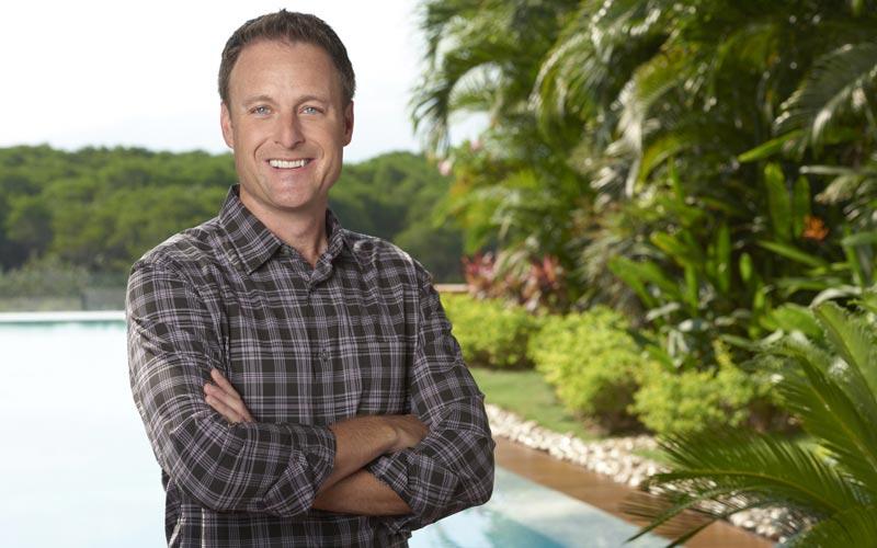 Chris Harrison Bachelor in Paradise 2