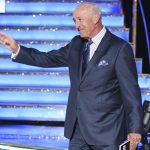 Len Goodman out of Dancing with the Stars 21, won't be replaced