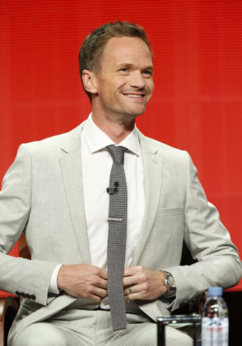 Best Time Ever with Neil Patrick Harris TCA