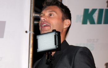 Ryan Seacrest will host late-night Olympics, because it went so well last time