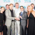 The Chair, The Jinx win TV critics awards