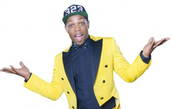 Todrick Hall returns to TV, showing how his viral videos come to life
