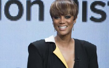 Tyra Banks joins Celebrity Apprentice as Arnold's adviser