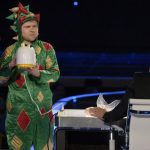 America's Got Talent's finalists are a fascinatingly odd mix