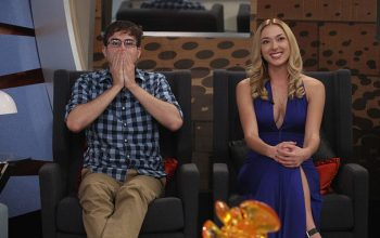 BB17 Big Brother 17 Steve Moses Liz Nolan