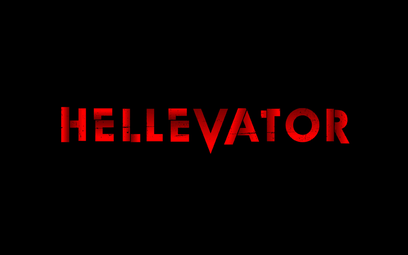 GSN Hellevator logo