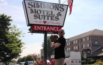 Hotel Impossible Simmons Motel Hershey