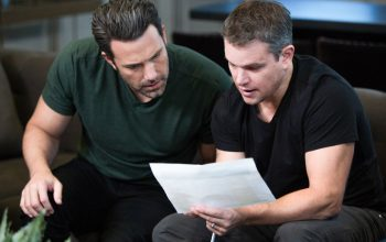 Ben Affleck and Matt Damon on Project Greenlight 4