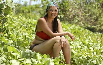 Peih-Gee Law on Survivor Cambodia: Second Chance