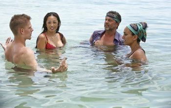 Dramatic reversals, overreactions make for a thrilling Survivor Cambodia