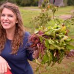 How chef Vivian Howard, who offended Food Network, is trying to change food TV