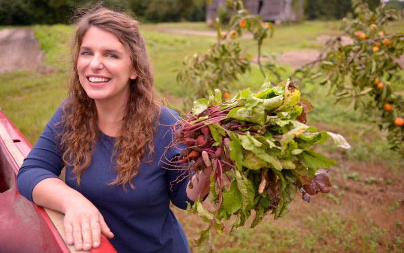 Vivian Howard A Chef's Life season three