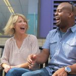 Samantha Brown on her new show 50/50 and taking us on her travels