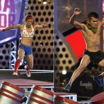 American Ninja Warrior gets an all-star spin-off