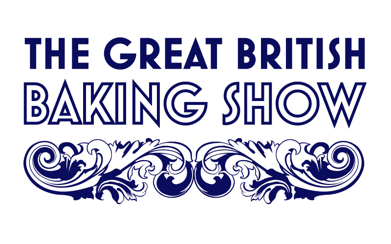 The Great British Baking Show logo