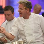 Yes, this MasterChef Junior + Hell's Kitchen mashup is brilliant