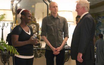 Project Greenlight Effie T. Brown, Jason Mann, Bruce Davison