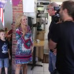 An ambush backfires on Restaurant Impossible