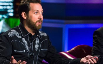 Chris Sacca Shark Tank guest shark ABC