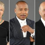 Three of Shark Tank's sharks are dyslexic