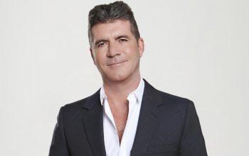 Simon Cowell returns to the U.S. to ruin America's Got Talent