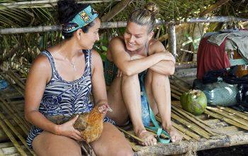 Survivor Cambodia Shirin Abi