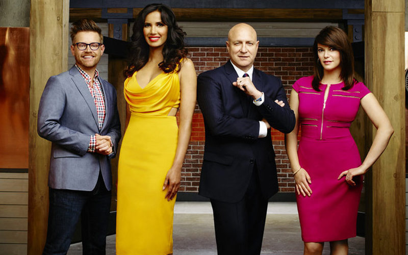 Top Chef 13 premiere cast location judges