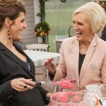 The surprises of ABC's Great Holiday Baking Show