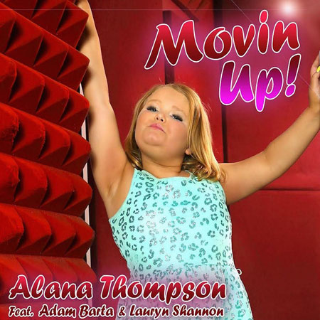 Alana Thompson Movin' Up