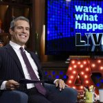 Andy Cohen's surprisingly astute Real Housewives-candidate analogies