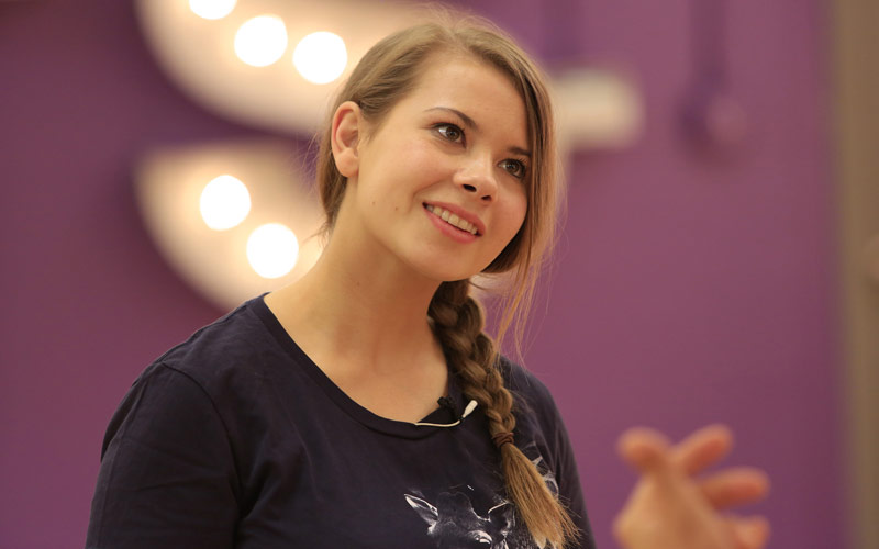 Bindi Irwin Dancing with the Stars