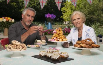 Will PBS air more Great British Baking Show? How popular is it?